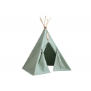 Nobodinoz Nevada teepee - Province green NB86842