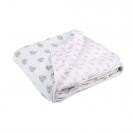 Lassig κουβερτάκι-πανί πολλών χρήσεων cosy blanket
