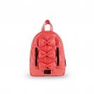 7AM MINI παιδικό backpack Bows - Corail