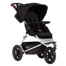 Mountain buggy® Urban Jungle παιδικό καρότσι - Black UJ-V3-5