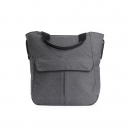 Bugaboo mammoth bag τσάντα - grey melange