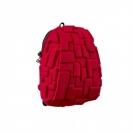 Madpax σακίδιο πλάτης kids Blok Halfpack - 4Alarm Fire 41002