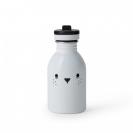 Noodoll παγουρίνο - Ricecube White