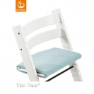 Stokke® Tripp Trapp Junior μαξιλάρι - Jade Twill