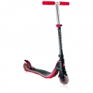 Globber πατίνι Flow 125 - Black-Red 470-102-2