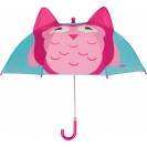 Playshoes ομπρέλα - Owls 448599
