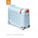 JetKids™ BedBox® by Stokke βαλιτσάκι-κρεβατάκι ταξιδιού - Blue Sky (New)