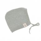 Laessig βρεφικό σκουφάκι - Aqua Grey 1531001565