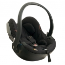 BeSafe iZi Go Χ1 παιδικό κάθισμα αυτοκινήτου - Black Cab 64