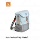 JetKids™ Crew by Stokke® τσάντα πλάτης - Blue Sky