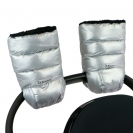 7AM σετ γάντια για το καρότσι - Glacier