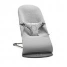 BabyBjörn ριλάξ Bliss - Light Grey 3D Jersey, 006072