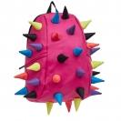 Madpax σακίδιο πλάτης kids Spiketus Rex Fullpack - Pink Pinata 10005P