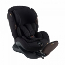 BeSafe iZi Plus X1 παιδικό κάθισμα αυτοκινήτου - Black Cab