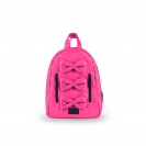 7AM MINI παιδικό backpack Bows - Hot Pink