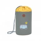 Lassig School Sportsbag αθλητικός σάκος - Bus 1205006462