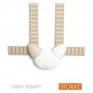 Stokke Tripp Trapp ιμάντες - Μπεζ