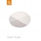 Stokke® κουβέρτα πλεκτή οβάλ - Beige