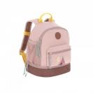 Lassig mini backpack τσάντα πλάτης Adventure - Tipi 1203001749