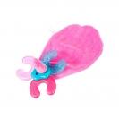 Difrax μασητικό combi cool - pink