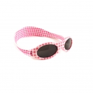 Baby Banz γυαλιά ηλίου - Pink check