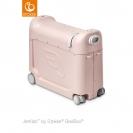 JetKids™ BedBox® by Stokke βαλιτσάκι-κρεβατάκι ταξιδιού - Pink Lemonade (New)