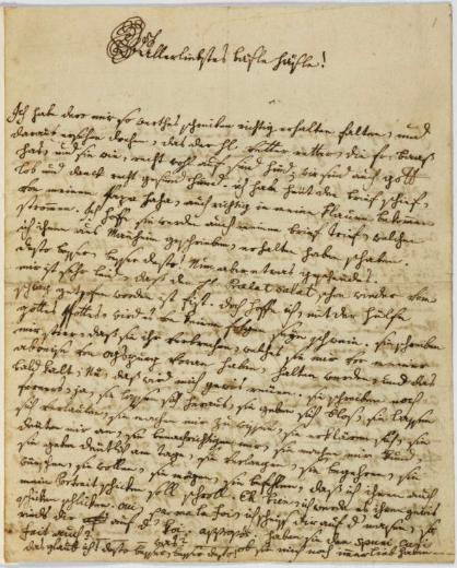 Mozart Lettere
