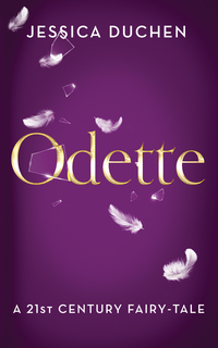 Cover of Odette
