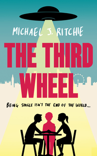 Cover of The Third Wheel