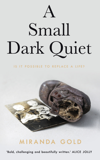 Cover of A Small Dark Quiet