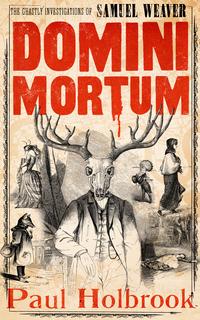 Cover of Domini Mortum