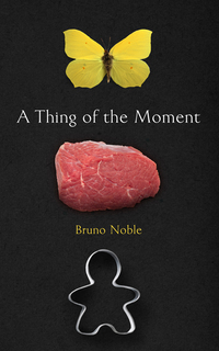 Cover of A Thing of the Moment