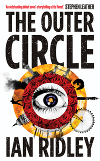 Cover of The Outer Circle