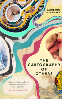 Cover of The Cartography of Others