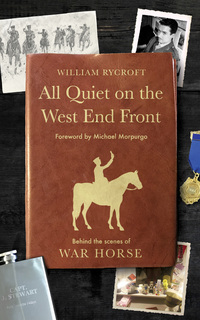 Cover of All Quiet on the West-End Front