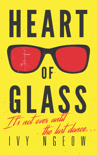 Cover of Heart of Glass