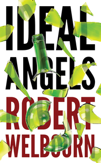 Cover of Ideal Angels