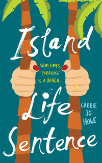 Cover of Island Life Sentence