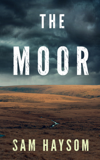 Cover of The Moor