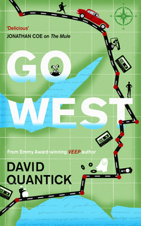 Cover of Go West