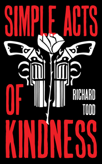 Cover of Simple Acts of Kindness