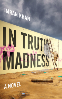 Cover of In Truth, Madness