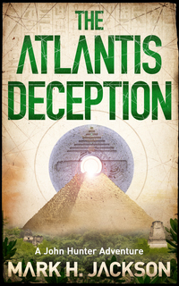 Cover of The Atlantis Deception