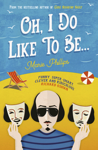 Cover of Oh, I Do Like To Be...