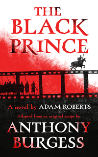 Cover of The Black Prince