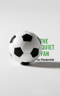 Cover of The Quiet Fan