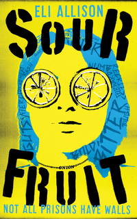 Cover of Sour Fruit