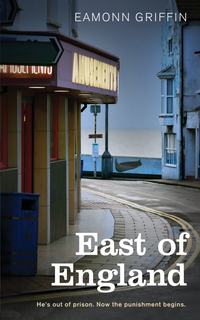Cover of East of England