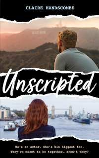 Cover of Unscripted