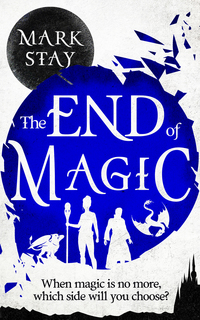 Cover of The End of Magic